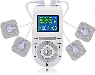 Tens Ems Electroestimulador, Electrodos Para Tens, Electroestimuladores, Gimnasia Pasiva, Electro Estimuladores Musculares, Parches Electroestimulador, Electroestimulacion, Electroestimulador Tens