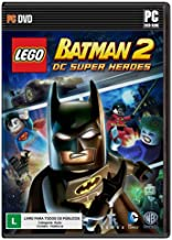 Jogo Lego Batman 2 - PC
