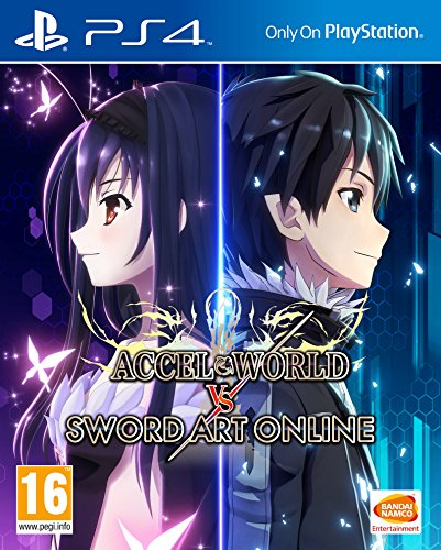 Welcome to the Accelerated World: Cult classic anime series Accel World comes to the West, featuring a large roster of characters from the anime and novel series. Take to the Skies: Featuring the fairy flight mechanic of Alfheim Online, players can e...