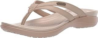 Women's Capri Basic Strappy Flip Flop