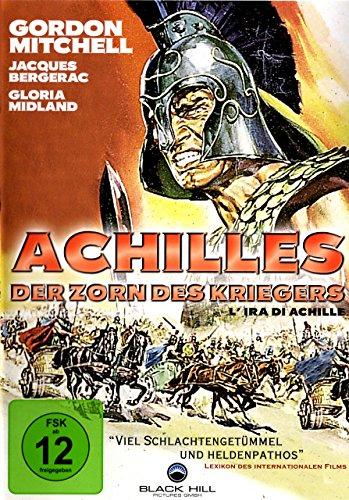 Achilles - Der Zorn des Kriegers
