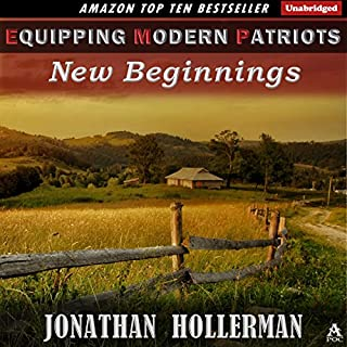 EMP: Equipping Modern Patriots: New Beginnings cover art
