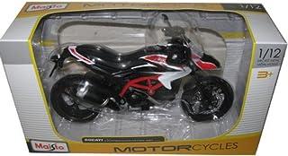 دراجة نارية من مايستو 1:12 دوكاتي هايبرموتارد SP