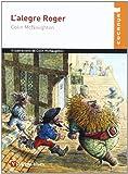 L'alegre Roger. Material Auxiliar. Educacio Primaria (Col·lecció Cucanya) - 9788431686581