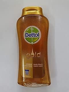 Dettol Gold Classic Clean Body Wash 250ml