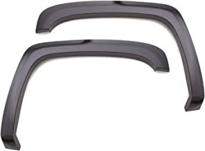 Lund SX108T Elite Series Sport Style Fender Flare for 2015-2019 Chevrolet Colorado (Textured Finish, 4pc)