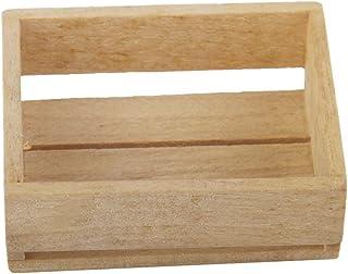 Amazon.es: cestas madera