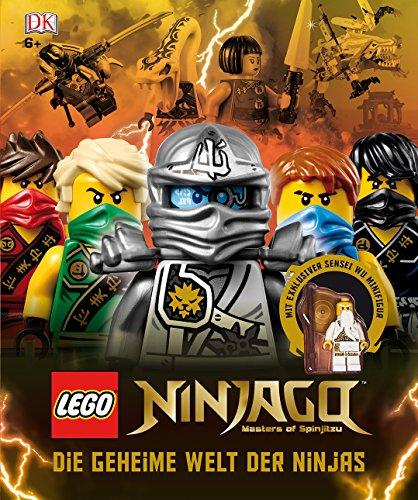 LEGO Ninjago: Die geheime Welt der Ninjas