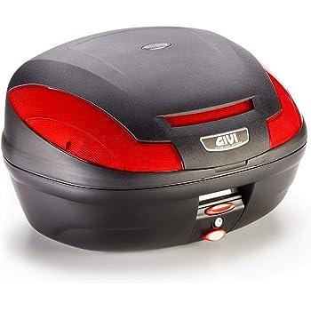 Top Case GIVI E450 Monolock 45 l black