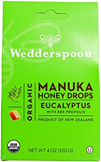 manuka honey drops whole foods