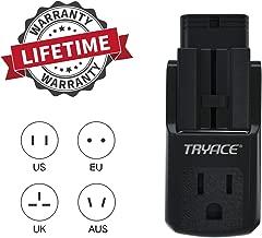 mx travel adapter
