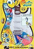 Bob Esponja Guitarra Facelift - Personajes