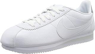 zapatillas blancas hombre nike cortez
