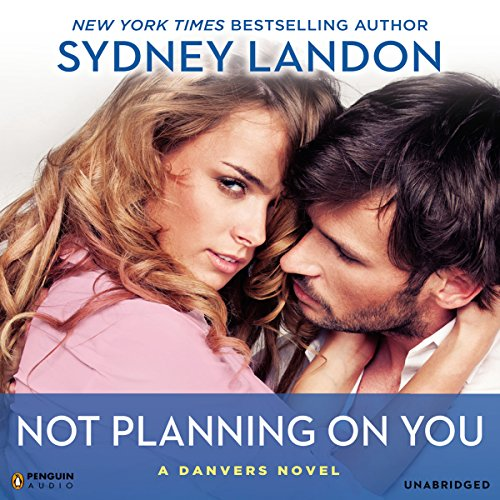Not Planning on You audiobook cover art