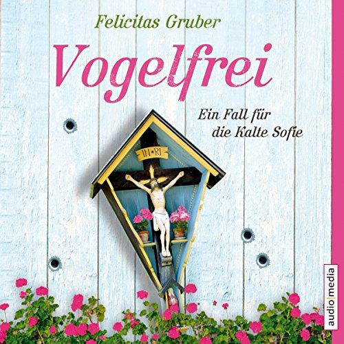 Vogelfrei audiobook cover art