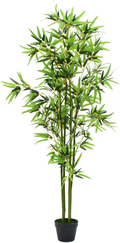 Artificial Bamboo Plant 67% OFF of fixed price with Pot 68.9
