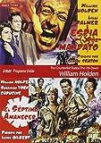 Programa Doble - William Holden (Espía Por Mandato + El Séptimo Amanecer) [DVD]