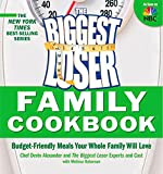 biggest loser cookbook - family cookbook