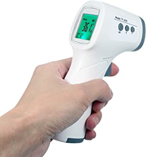 Infrared Thermometer, Non Contact Baby Forehead Thermometer