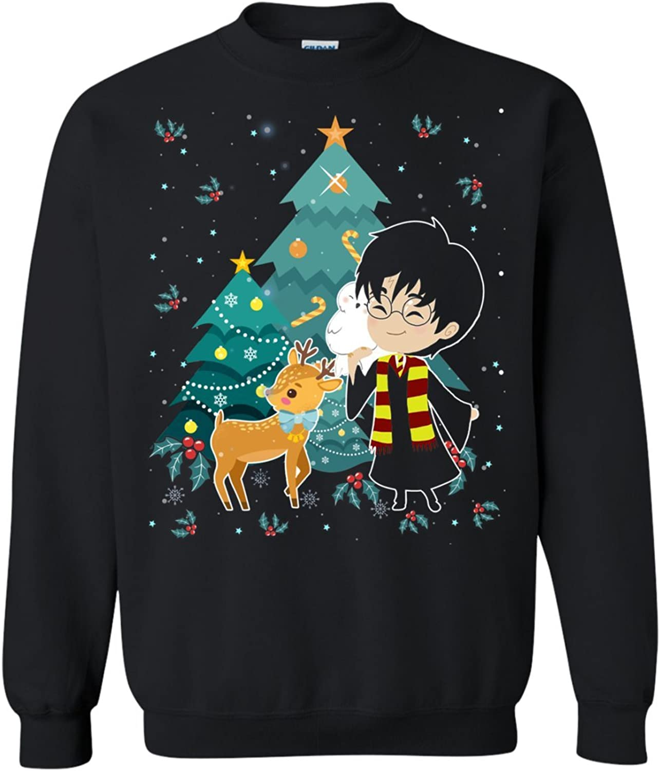 90s Christmas Sweaters.Funny 80s Clothes For Women Mens Girls Boy Gifts Harry