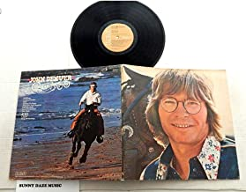 John Denver Windsong - bbbb11 - RCA Records 1975 - A Used Vinyl Record Album - 1975 Pressing APL1-1183 - Spirit - Calypso - I'm Sorry - Two Shots - Love Is Everywhere