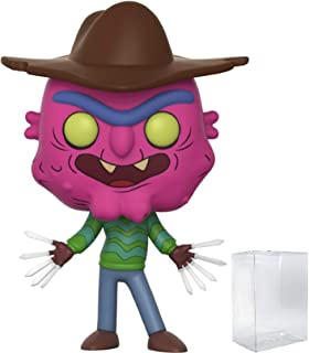 Rick and Morty - Scary Terry Funko Pop! Vinyl Figure (Includes Compatible Pop Box Protector Case)