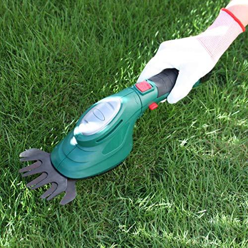 国華園『3-WAYコードレス芝刈り機(6503038)』