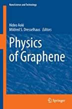 Physics of Graphene (NanoScience and Technology)
