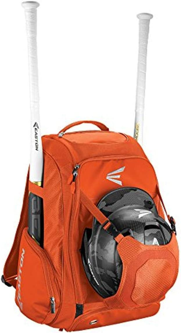 Direct stock discount EASTON WALK-OFF IV Bat Backpack Bag Equipment Some reservation