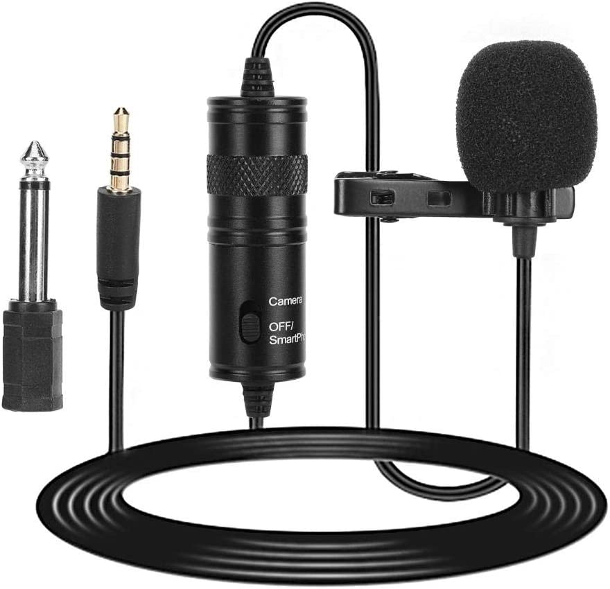 New Free Shipping Witekey Microphone Nippon regular agency Capacitance Omnidirectional Sound