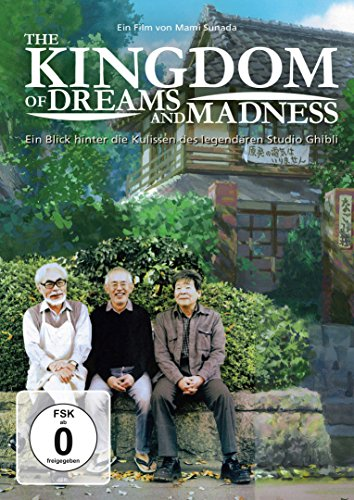 The Kingdom of Dreams and Madness (OmU)