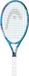 ヘッド(HEAD) テニス 子ども用 ラケット MARIA 23 【ガット張り上げ済】 マリア 6~8歳対象 SC06 233410 ライトブルー