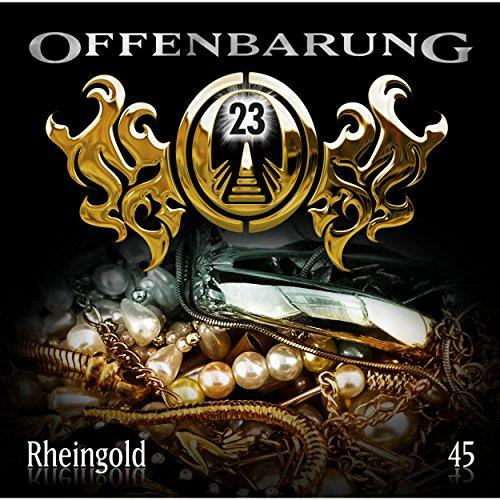 Rheingold (Offenbarung 23, 45) Titelbild