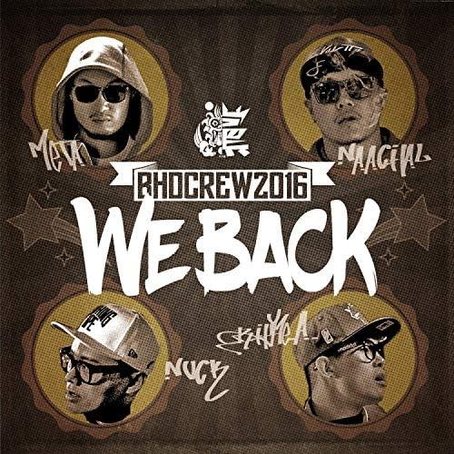 MC Meta, Nachal, 라임어택 & Nuck