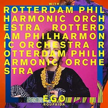 EGO (with Rotterdam Philharmonic Orchestra)