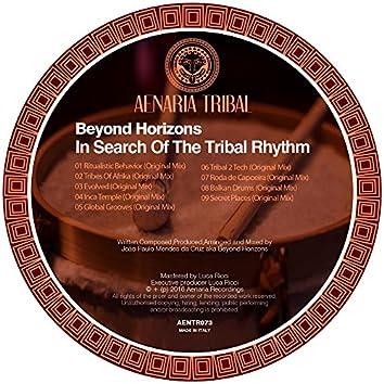 In Serach Of The Tribal Rhythm