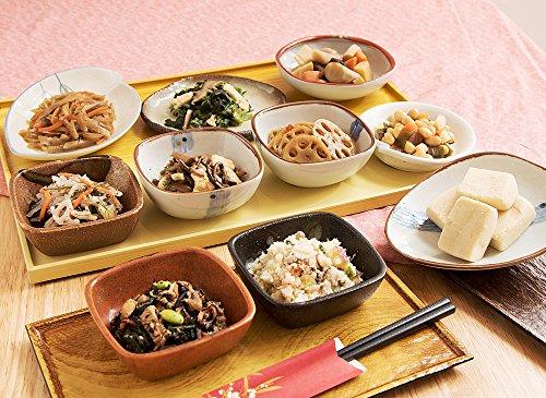 京菜味のむら 「京の食卓おばんざい10種10袋セット」 おばんざい