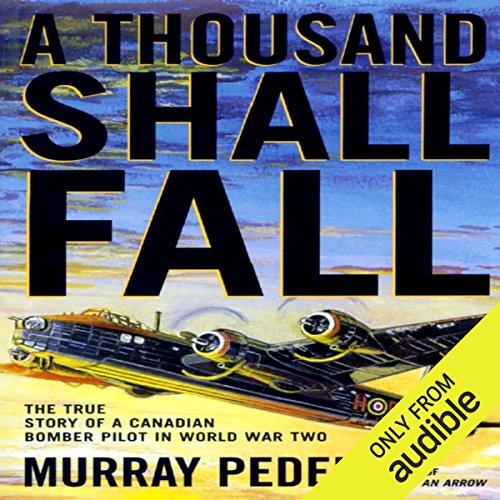 A Thousand Shall Fall cover art