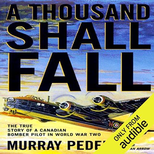 A Thousand Shall Fall Titelbild