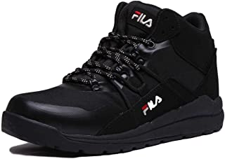 : Fila Noir Chaussures homme Chaussures