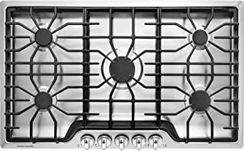 DMAFRIGFFGC3626SS – Frigidaire 36 Gas Cooktop