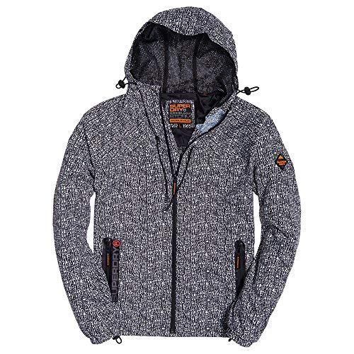 Superdry herenjack SUPERSTORM Cagoule Sd Print