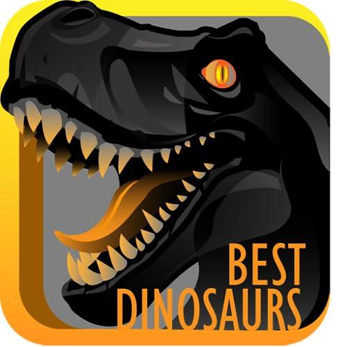 Mejores dinosaurios