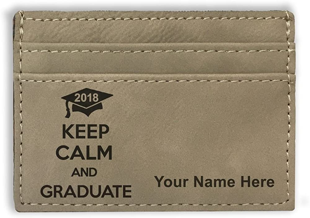 Money Clip Wallet Keep Calm Personalized Fort Worth Mall Ranking TOP20 Eng Graduate and 2018