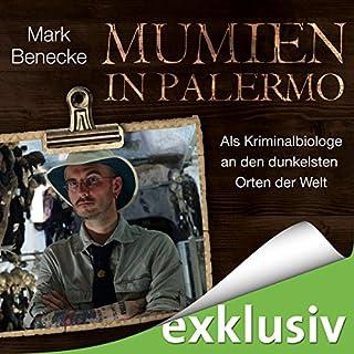 Mumien in Palermo Titelbild