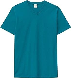 Camiseta Tradicional, Malwee, Masculino, Azul Turquesa, XGG
