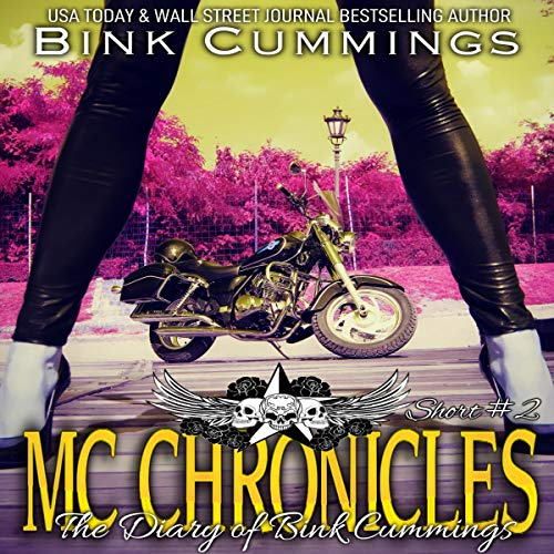 MC Chronicles: The Diary of Bink Cummings Shorts #2  By  cover art