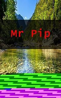 Mr Pip (Finnish Edition)