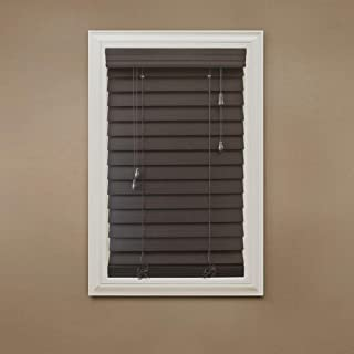 Amazoncom Corded Vertical Blinds Blinds Shades Home Kitchen