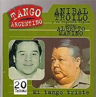 Mi Tango Triste by Troilo & Marino (1998-11-05)